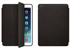 FUNDA SMART COVER CASE + PROTECTOR + STYLUS TABLET APPLE IPAD 2 3 4 - NEGRO