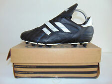 Vintage 90 ADIDAS Sao Paulo Liga Scarpe Calcio 45 US 11 Soccer Boots 1997 Old