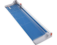 """DAHLE 51"""" PREMIUM ROLLING TRIMMER / PAPER CUTTER 448 - Brand New / German Made"""