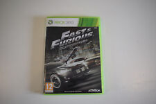 fast and furious showdown pal xbox 360 xbox360