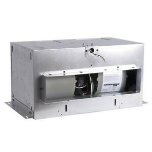Wolf 600 CFM In Line Blower Mod# 808331 NIB