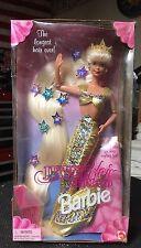Vintage 1995 Mattel Jewel Hair Mermaid Barbie LONGEST HAIR EVER - NRFB