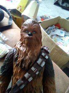 Star Wars. Chewbacca Figure