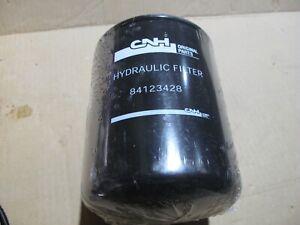 CNH 84123428 84257511 Hydraulic Filter