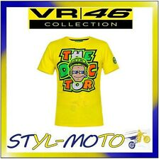 Valentino Rossi VR46 Moto GP The Doctor Cartoon Portachiavi Ufficiale 2017