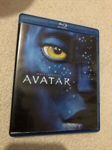 Avatar DVD ONLY [2009] REGION 1 DVD (US)