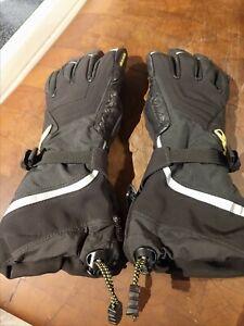 Klim Allure Snowmobile Gloves Women'sXS