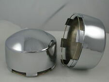 ULTRA OR WELD RACING CHROME REPLACEMENT CENTER CAP PART #89-0402  / 614-4930
