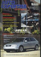 (10A) AUTO EXPERTISE CARROSSERIE AUDI A3