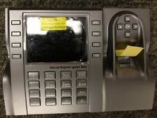 "SPC - IS510 - 3.5"" TFT Fingerprint Time and Attendance Access Control"