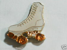 Vintage Roller Skate Pin ,  Roller Skates Pin, (**)