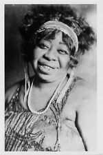 "Ma Rainey 1923 (1886-1939) ""Mother of the Blues"" Photo POSTCARD"