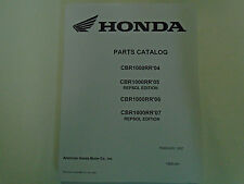 2008-2016 honda cbr1000rr motorcycle service manual: 61mfl08 | ebay.