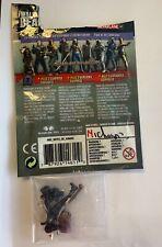 McFarlane The Walking Dead Building Set Blind Bag Series 1 & 3 Michonne figures