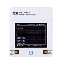 DSO 112A TFT Touch Screen Portable Mini Digital Oscilloscope USB Interface C2E2