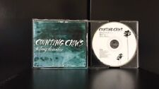 Counting Crows - A Long December 3 Track CD Single