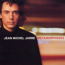 Jean-Michel Jarre - Metamorphoses - CD