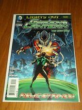 GREEN LANTERN #24 DC COMICS NEW 52 NM (9.4)