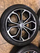 "20"" 20 inch OEM Ford Taurus SHO Performance Track Pack Wheel Rim (1 Rim Only)"