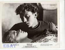 Romeo And Juliet Laurence Harvey Susan Shentall VINTAGE Photo