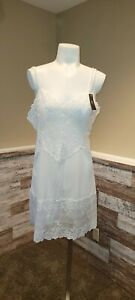 Wacoal Embrace Lace Chemise Nightgown Size 2X In (delicious whitr) Msrp $62 NWT