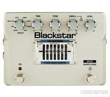 Blackstar HTRV1 HT-REVERB Guitar Effects Pedal *B
