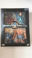 Fantastic 4 Collector's DVD Gift Set (Edizione East Asia - USATO)