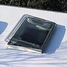 Hartal Dachhaube Multi 70 Panorama Schiebedach Dachfenster 70x45cm mit Rollo ne