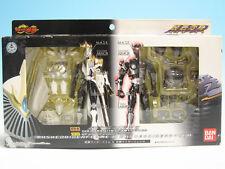 Mounting Transformation Kamen Rider Ryuki Kamen Rider Pham & Ryuga Bandai