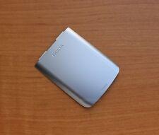 Original Nokia e6-00 batería Tapa especializados, Battery cover (nuevo, 0257024)
