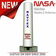 NASA Marine Navtex Série 2 Antenne+7m Câble │ 518Khz │ Pour Clipper / Cible