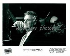Peter Rowan   Sugar Hill Original Music Press Photo