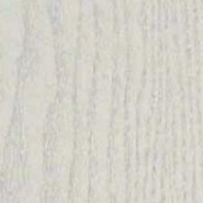 Klebefolie Möbelfolie Holzdekor WEISS 45 X 200 Cm Dekorfolie Holz