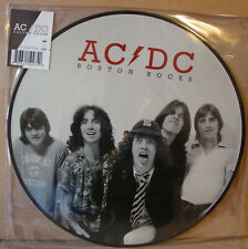 AC/DC  - Columbus Rocks LP picture disc