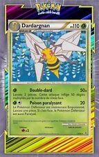🌈Dardargnan - HS02:Déchainement - 12/95 - Carte Pokemon Neuve Française