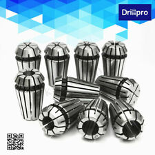 5pc ERG16 3.15+4+5+6+7 Tapping Collet Set For CNC Workholding milling Lathe Tool