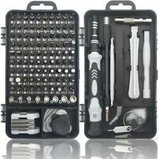 🔥 115 in 1 Precision Screwdriver Set for laptop repair kit, phone repair kit