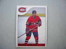 1985/86 O-PEE-CHEE NHL HOCKEY CARD #51 CHRIS CHELIOS EX/NM NM SHARP!! 85/86 OPC