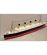 """Intricate 5-kit model by Mantua: the """"Titanic"""" Kit Number 2 ONLY (726)"""