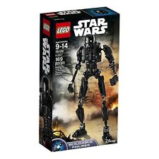 75120 K-2SO buildable figure star wars lego legos set ROGUE ONE new droid robot