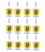 Red Line 4 MT-90 75W90 GL Gear Oil (12 Pack) RED-50304