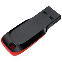 2TB 128GB USB 2.0 Flash Drive Memory Stick Pen U Disk Thumb PC Key Storage UK