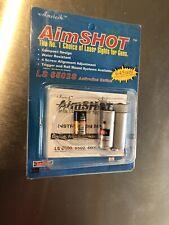 Ok1- Amstech AimShot Laser Sight Ls 6502S Activation Button 645nm