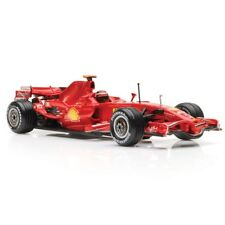 Ferrari F2008 F1 Kimi Raikkonen 1:43 Model L8879 HOT WHEELS