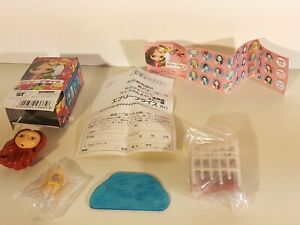 NEO BLYTHE TAKARA TOMY MINI POUPEE FIGURINE DOLL BOX BOITE COMPLET JOUET JAPON