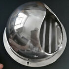 100/150mm Stainless Steel Wall Air Vent Ducting Exhaust Grille Cover Outlet AU