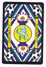 Chelsea.F.C. Football Club Single Playing Card