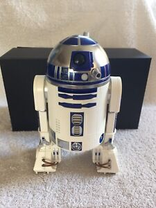 SPHERO R2-D2 App-Enabled Droid in original  box, lightly used