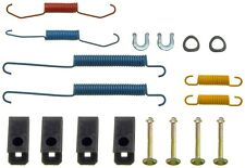 Drum Brake Hardware Kit Rear Dorman HW17307