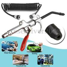 Air Duster Blow Tool Truck Lorry Car Household Dust Clean Cleaning Nozzle Hose
